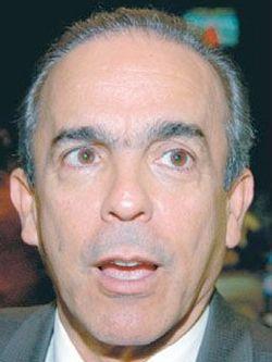 Mario José Fernández Saviñón