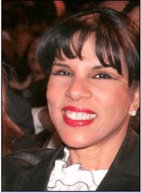 Angelica García de Vargas