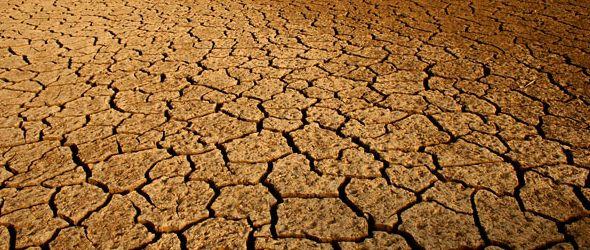 La sequía preocupa a las autoridades uruguayas.