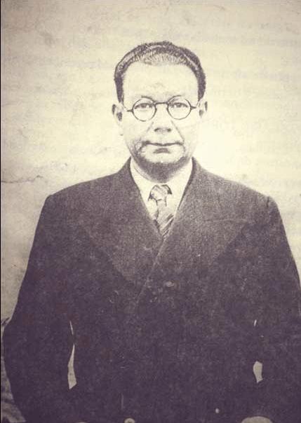 Dr. Miguel Canela