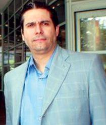 Doctor Mario Guerrero Heredia