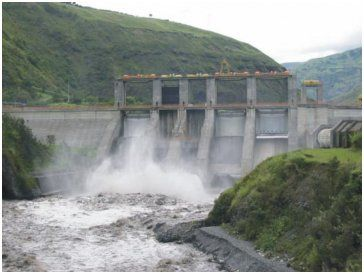 14 de marzo - Día Internacional de Acción contra las represas