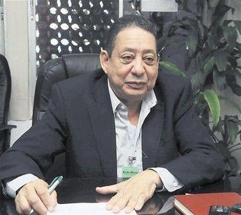 José Miguel Peña