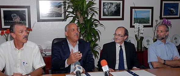 Martinica y Guadalupe entrarían a formar parte del Corredor Biológico en el Caribe