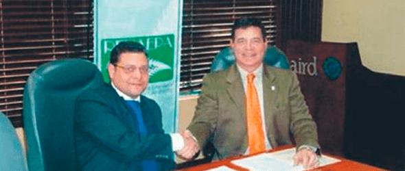 Red Ambiental pacta certificación ecológica