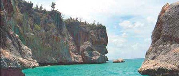 Turismo sostenible en el Sur