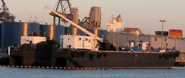 El derrame de petróleo en el Golfo de México amenaza con un desastre ambiental