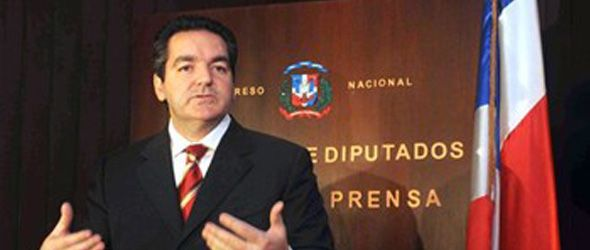 Bloque de diputados PRD pide revisión contrato de la Barrick Gold