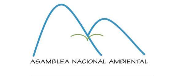 Invitación Asamblea Nacional Ambiental -ANA-