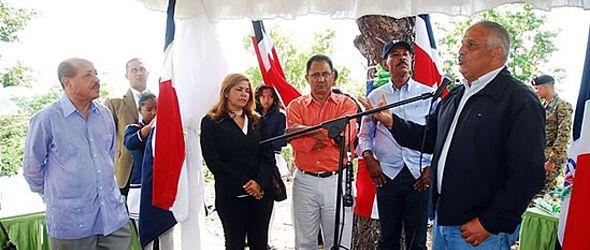 Declaran caobas Patrimonio Natural de San Cristóbal