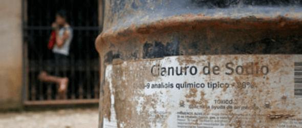 Encuentran mercurio, cianurio y aluminio sangre señora Cotuí