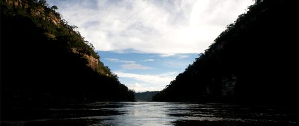 Destacan importancia de cuencas de los ríos