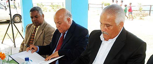 Medio Ambiente y CERTV firman un acuerdo de cooperación interinstitucional