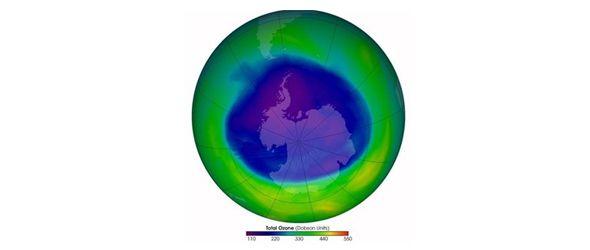 Latinoamérica avanza hacia la eliminación de gases que dañan la capa de ozono