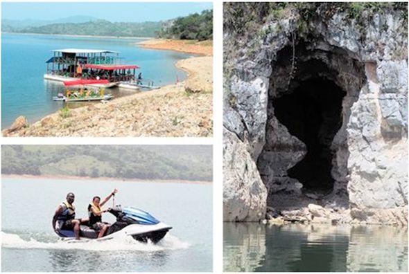 Cotuí posee turismo, oro, piña y un ferry