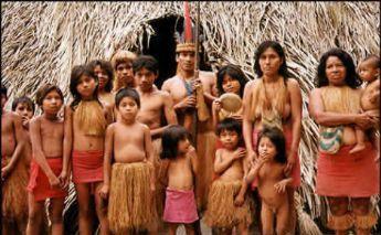 9 de agosto - Día Internacional de las Poblaciones Indígenas