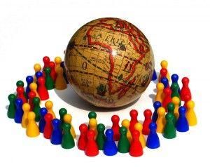 11 de Julio - Día Mundial de la Población
