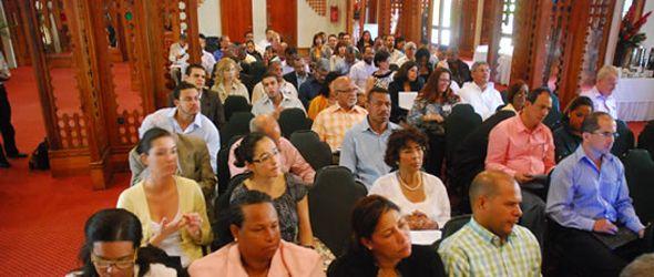 Medio Ambiente capacita técnicos gubernamentales y de la sociedad civil