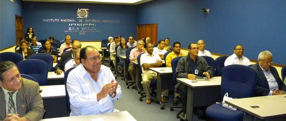 PROYECTO HIDROLOGICO EN LOS HAITISES