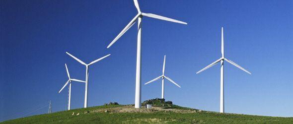 Las empresas españolas de energía eólica se internacionalizan