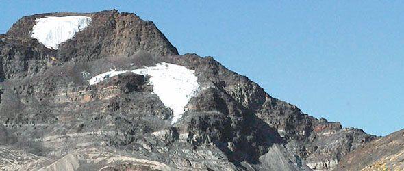 Bolivia: dinamitan glaciares en busca de oro
