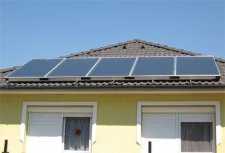 Destinan más de 3 millones de euros para fomentar las energías renovables