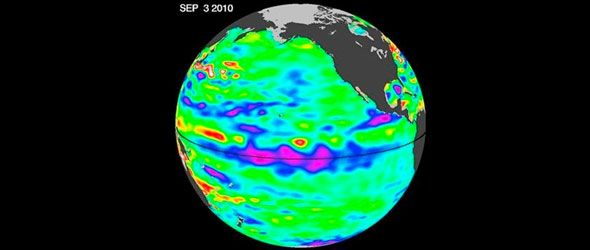 Agujero de la capa de ozono se ha mantenido estable en los últimos diez años