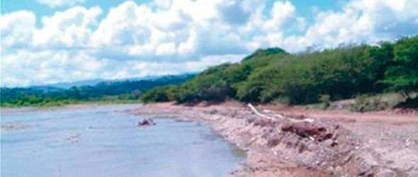 Medio Ambiente: Canalización río Bajabonico en Puerto Plata