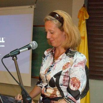 Ministerio Ambiente auspicia conferencia sobre Economía Verde