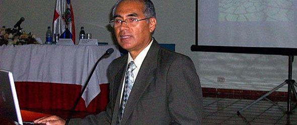 Ministerio Ambiente auspicia conferencia sobre los efectos de la Desertificación