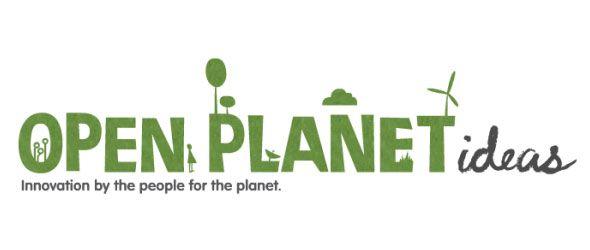 Sony en conjunto con WWF presentan Open Planet Ideas