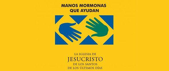 """Voluntariado """"Manos Mormonas que Ayudan"""", realiza Primer Proyecto Nacional de Servicio Comunitario"""