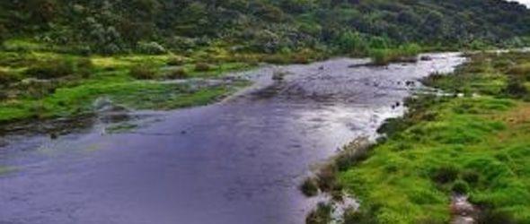La sequía amenaza a los ríos de todo el mundo