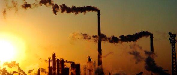 China anuncia una ley para combatir el cambio climático
