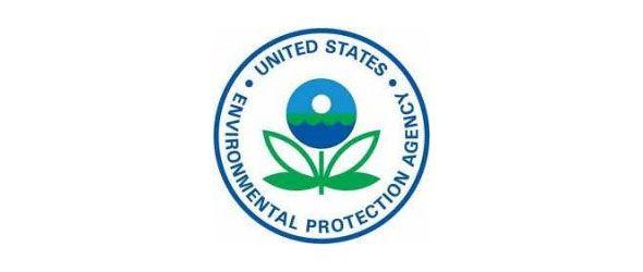 Logo de la Agencia de Protección Ambiental de EEUU