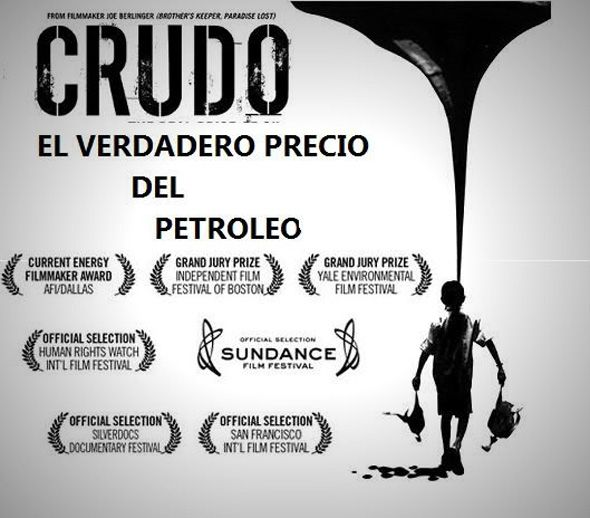 Crudo: El verdadero precio del Petroleo