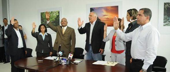 Ministerio Ambiente establece comisión de fortalecimiento institucional y transparencia