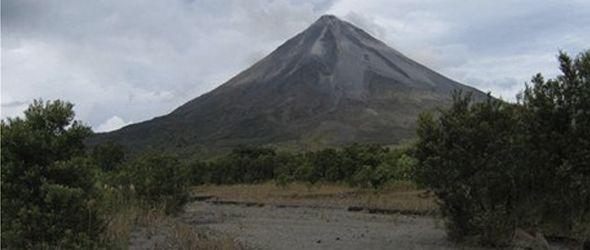 Los parques nacionales de Costa Rica generan importantes ingresos a la economía de esa nación suramericana.