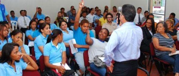 Quisqueya Verde exhorta a los dominicanos a integrarse al programa de reforestación  del país