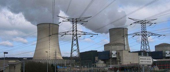 Alemania se retira de la energía nuclear