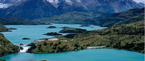 División en Chile frente a enorme proyecto hidroeléctrico en la Patagonia