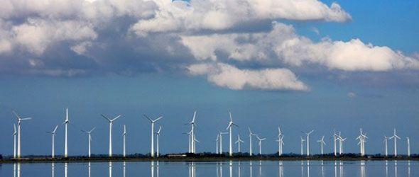 España: Derribarán parque eólico por supuestas irregularidades