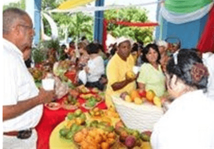 "Concluye exitosamente ""Expo Mango 2011"