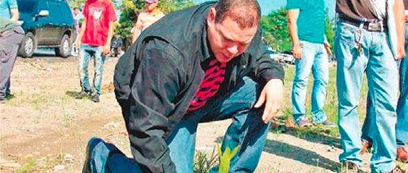 Cabildo de La Vega inicia programa de siembra de árboles