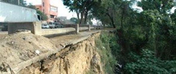 Barrio en ribera Yaque del Norte atenta contra el medio ambiente