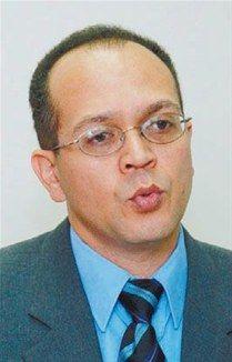 Andrés Chalas, procurador.