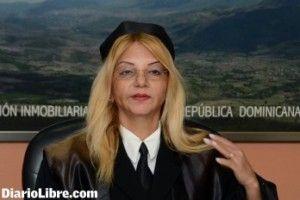 jueza fija