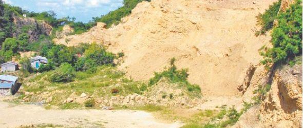 Denuncian daños en reserva científica Hermanas Mirabal.
