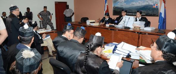 Tribunal fija para el 22 de junio el fondo del caso Bahía de las Águilas