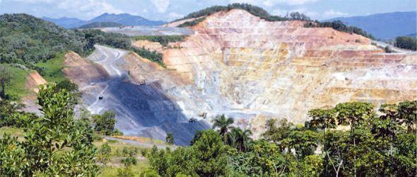 CORMIDOM cierra oficialmente su planta de recuperación de oro y plata por cianuro